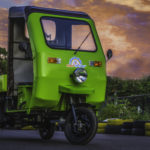 Top 5 Advantages of an E-Rickshaw over a Traditional Manual Rickshaw